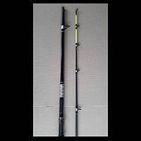 Сомовое удилище Kaida (Weida) Sportage 2.4 м  до 300 грамм., фото 1