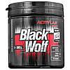 Предтренировочный комплекс ActivLab Black Wolf, 300g