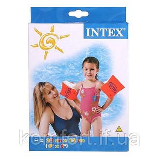 Детские надувные нарукавники Intex 58642, фото 2
