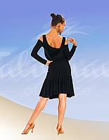 Блуза для танців. Довгий рукав
