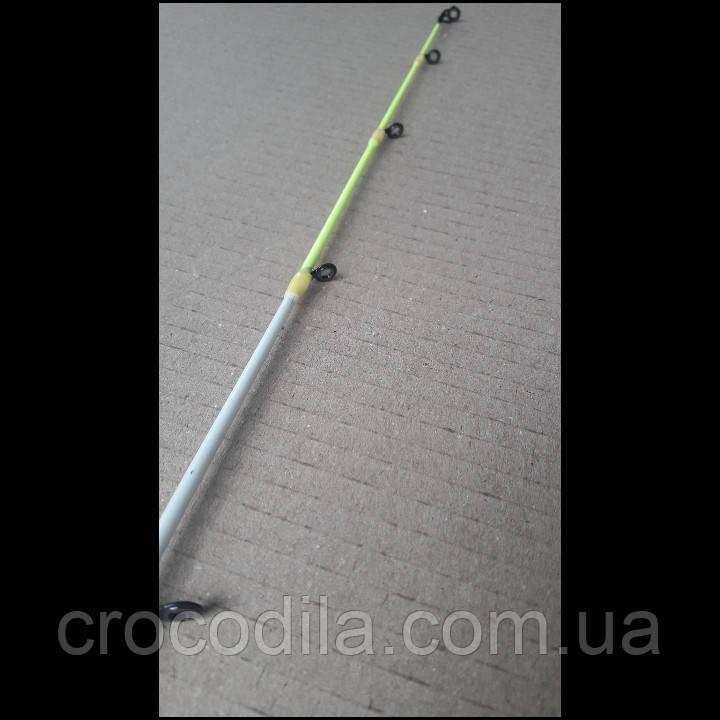 Троллинговое удилище Kaida ( Weida) 2.4 м Seaminder до 150 грамм.