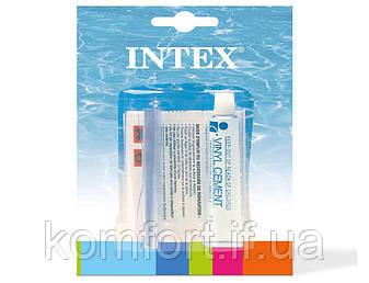 Ремкомплект Intex 59632 для изделий из ПВХ, фото 2
