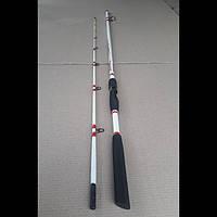 Троллинговое удилище Kaida ( Weida) 2.1 м Seaminder до 150 грамм., фото 1