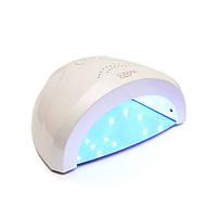 UV/LED Лампа Sun One 48 Вт