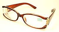 Жіночі окуляри для зору (ДИВ 3185 кор), фото 1