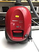 Пылесос Siemens, б/у , Германия, гарантия