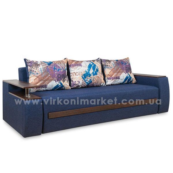 Диван «Токио SF11» Виркони ткань Текстиль