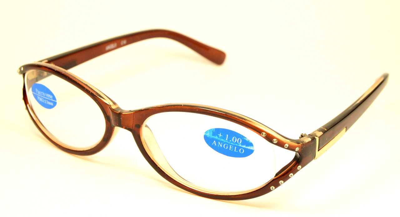 Женские очки для зрения (6660 кор)