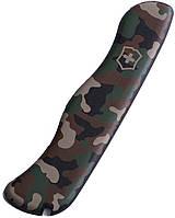Накладки ручки ножа перед. Camouflage Va+ (111мм)