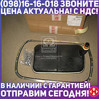 ⭐⭐⭐⭐⭐ Фильтр масляный АКПП BMW X5 (E53) 00-06 с прокладкой (пр-во FEBI)
