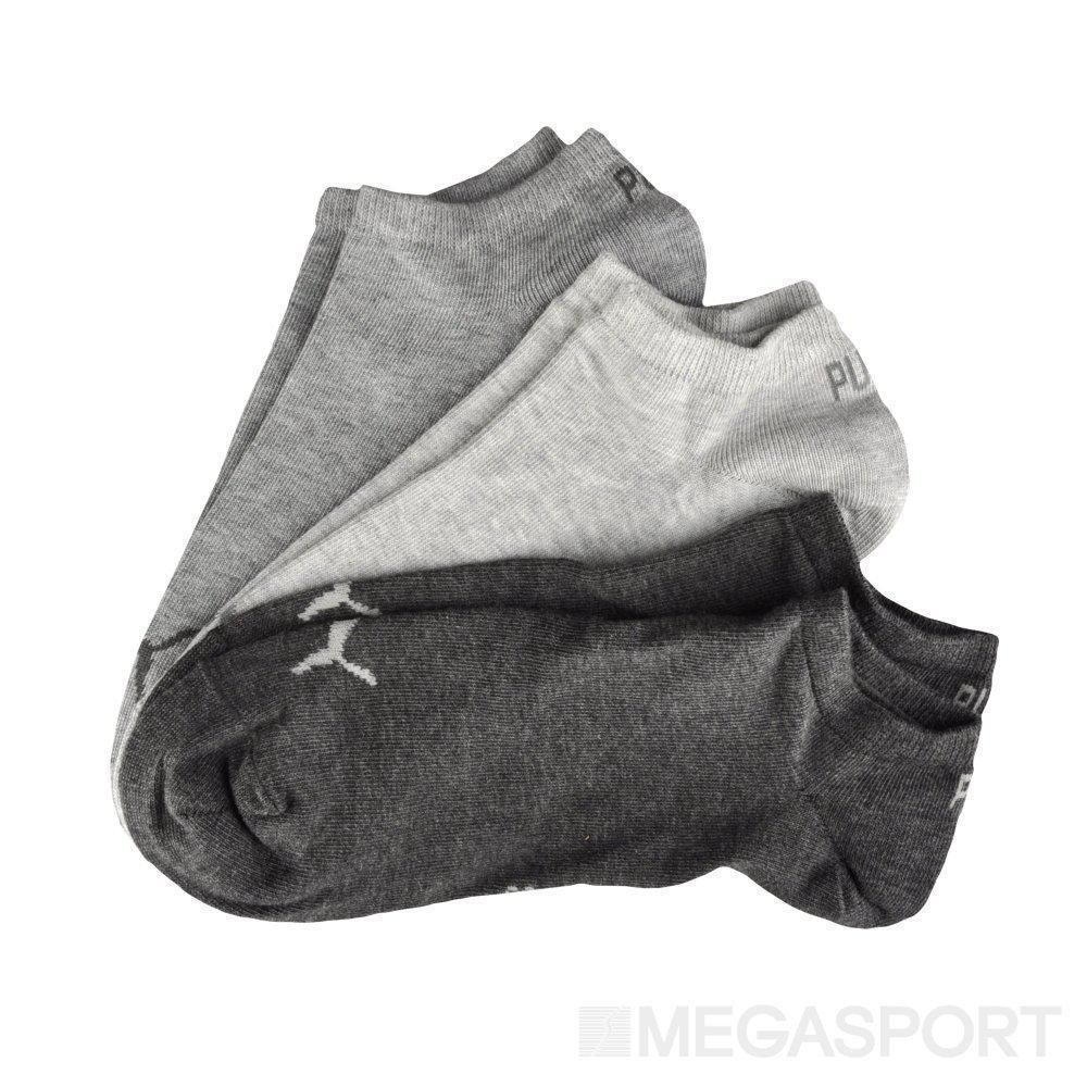 Мужские носки Puma Unisex Sneaker Plain 3P