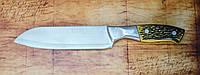 Нож поварской Totem К-006 (лезвие 163 мм)