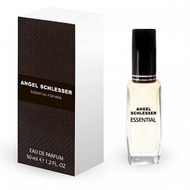 Парфюмерная вода мужская Angel Schlesser Essential For Men, 50 мл