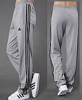 Брюки мужские спортивные. Трикотажные мужские спортивные брюки.