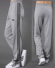 Штани чоловічі спортивні. Трикотажні чоловічі спортивні штани.Мод. 4024.