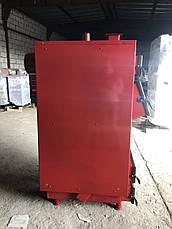 Твердотопливный котел стальной Armet Plus 65 квт, фото 2