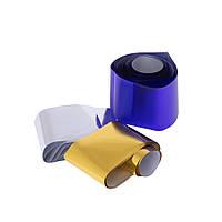 Фольга для дизайна ногтей Foil F.O.X