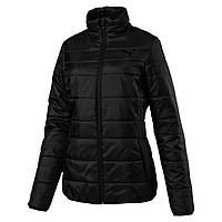 Женская спортивная куртка Essentials Padded Jacket W