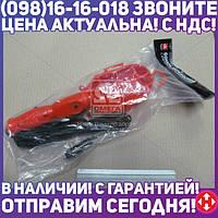 ⭐⭐⭐⭐⭐ Фонарь переносной, прикуриватель+клеммы, 5м., (Дорожная Карта)  DK36-125