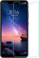 Защитное стекло TOTO Hardness Tempered Glass 0.33mm 2.5D 9H Xiaomi Redmi Note 6 Pro #I/S