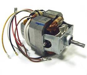 Мотор (двигатель) U-9830 для мясорубки Moulinex SS-989478