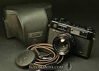 Yashica Electro35 GT  Yashinon DX 45mm f1,7  , фото 1
