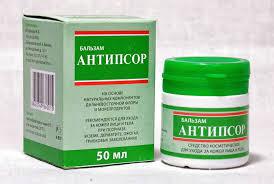 Антипсор от псориаза 50 гр
