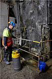 Заглибний дренажний насос Varisco (Італія) - Atlas Copco (Швеція) WEDA D 90H трифазний, фото 4