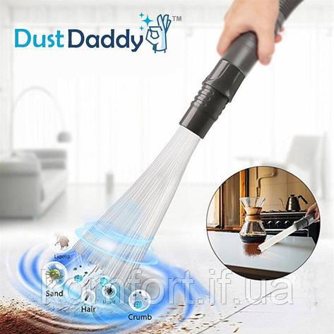 Насадка для пылесоса Dust Daddy, фото 2