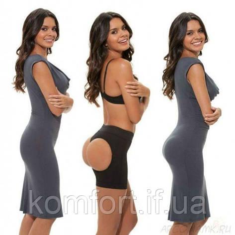 Моделирующие шортики-лифтеры для женщин для поднятия ягодиц Smart Body, фото 2