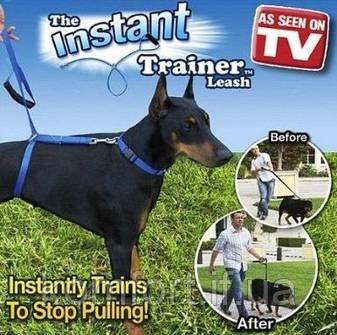 Поводок для собак The Instant Trainer Leash более 30 кг, фото 2