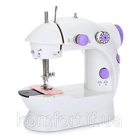 Домашняя швейная машинка Sewing machine, фото 2