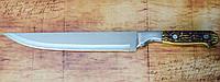 Нож нарезной Totem К-117 (лезвие 196 мм)