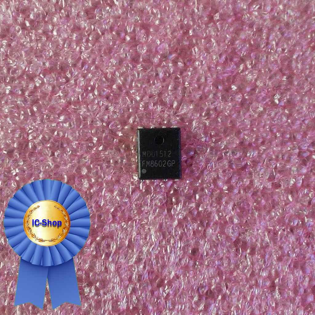 Микросхема MDU1512 ( MDU1512RH )