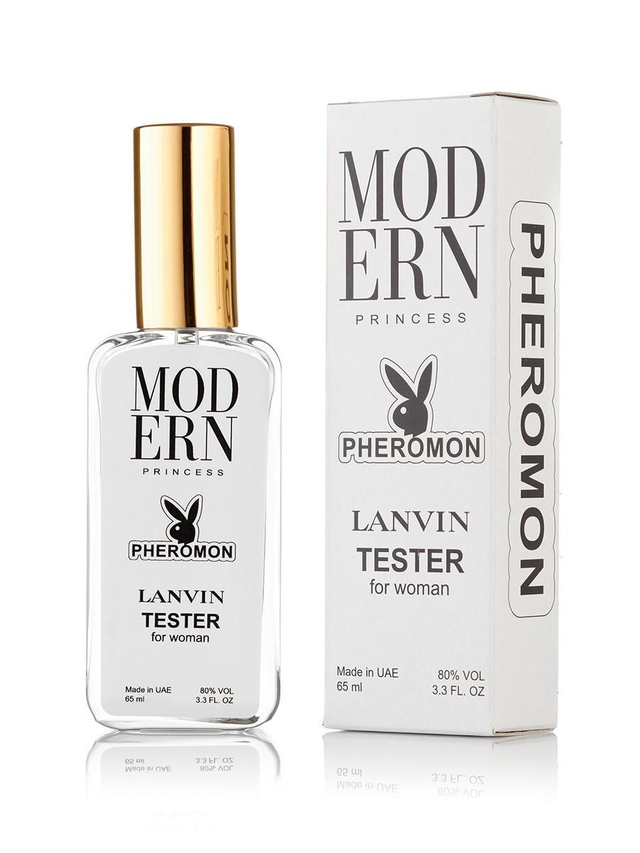 Тестер женский Lanvin Modern Princess Pheromone, 65 мл