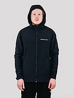 Куртка WM7 SOFTSHELL NVY Urban Planet S 100% поліестер Темно-синий UP 2-1-1-46, фото 1