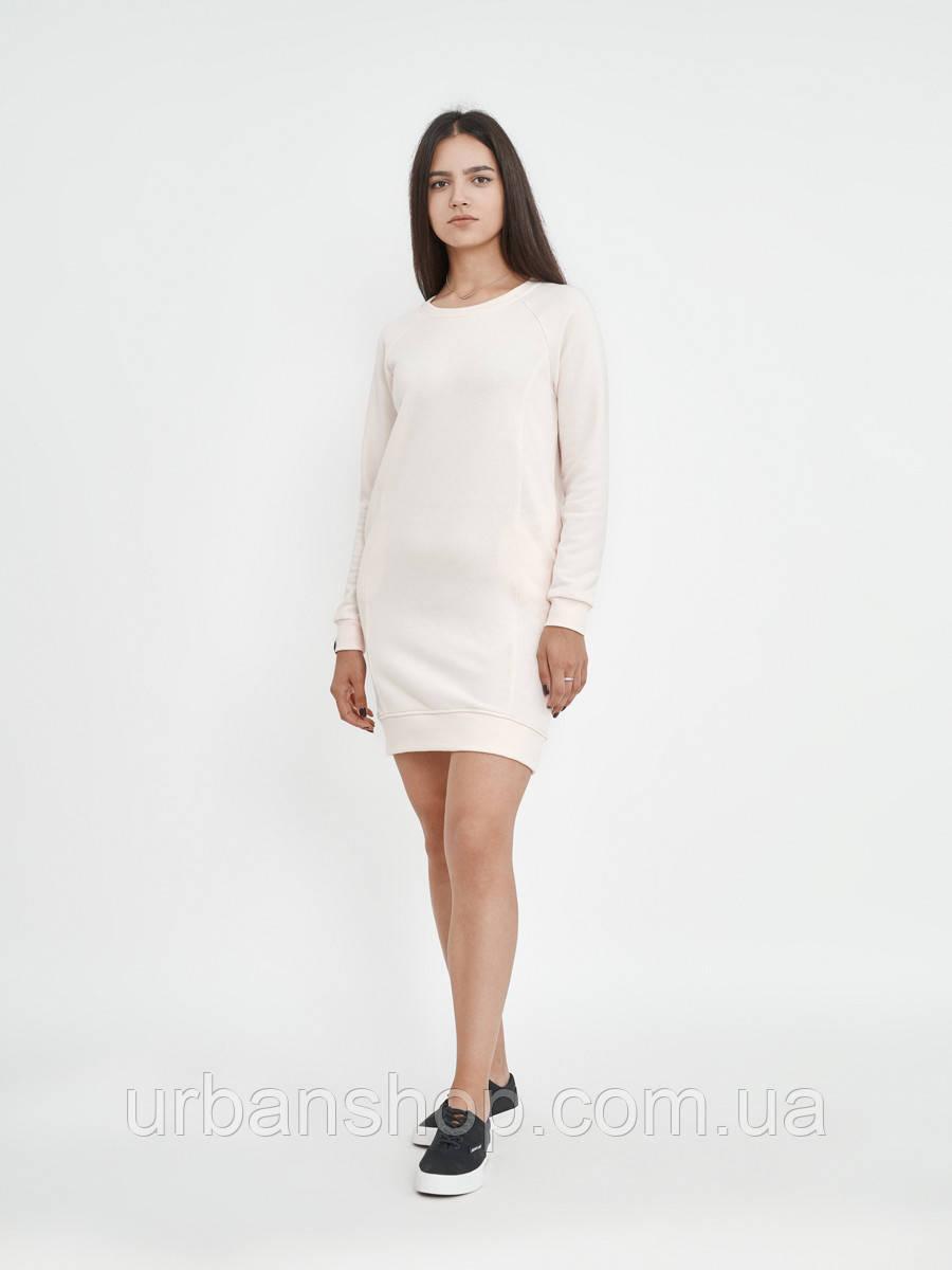 Платье CREW MORGAN Urban Planet M 65% котон 35% еластан Розовый UP 1-1-1-1-06