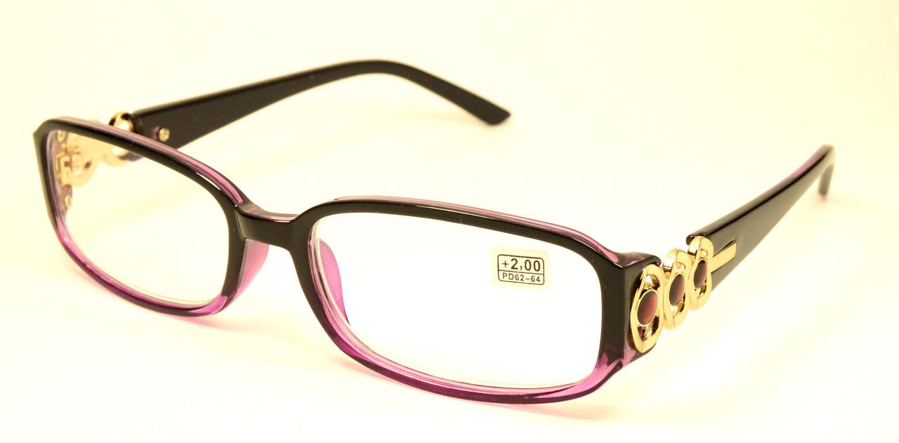 Женские очки для зрения (НМ 014)