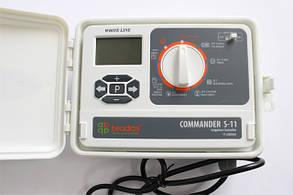 Контролер на 11 зон BRADAS