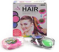 Мелки для волос, 4 цвета 89018