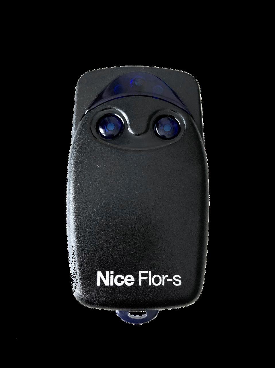 Пульт Nice FLO2R-S ( от ворот 2-х канальный )