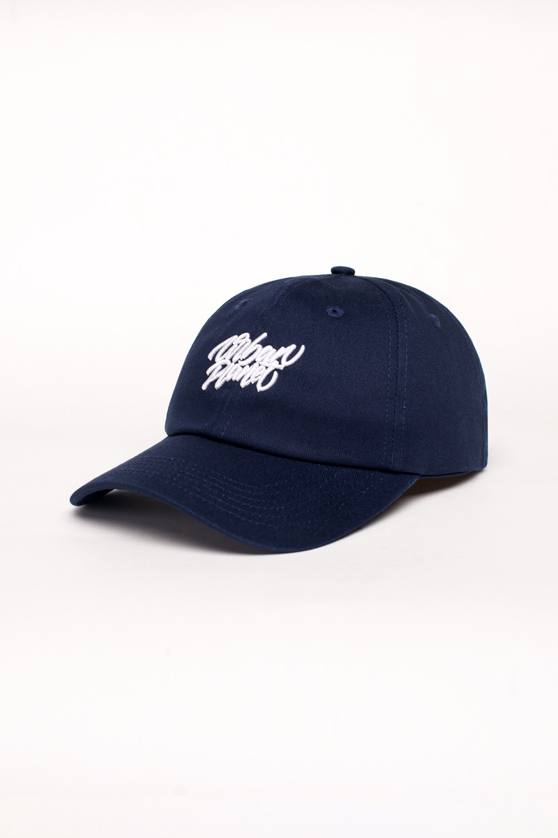Кепка Dad hat UP NVY Urban Planet UP-0-0-0-59