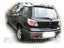 Корзина сцепления 2.0 и 2.4 Mitsubishi Outlander