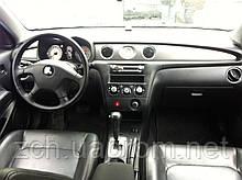 Кулиса мкпп и акпп Mitsubishi Outlander