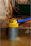 Заглибний дренажний насос Varisco (Італія) - Atlas Copco (Швеція) WEDA D 100N трифазний, фото 5
