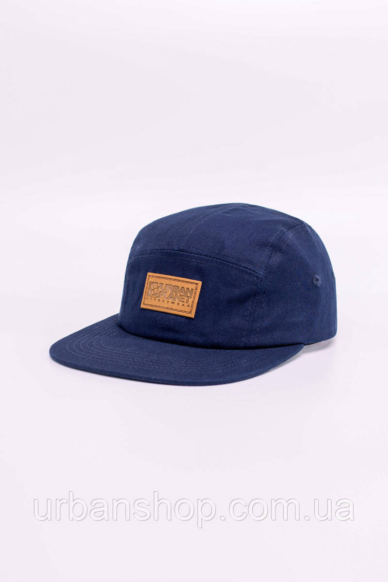 Кепка 5 Panel NVY Urban Planet UP-0-0-0-15