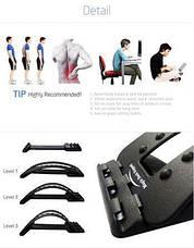Тренажер для спины Magic Back Support - тренажер Мостик, фото 3