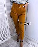Штани жіночі стильні, фото 3