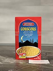 Кускус Zorzi Couscous 1 кг