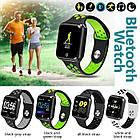 Умные часы Smart Watch ZGPAX S226 Gray ip67 пульсометр,шагомер,калории,артериальное давление, фото 5